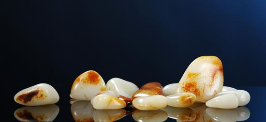 """正道春拍:玉料中以独籽最属稀缺 是玉雕收藏必须入手的""""硬通货"""""""