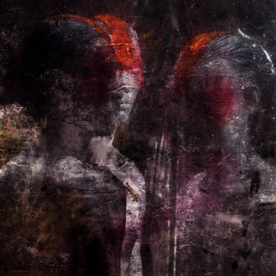 《紫红色的蛮族》系列