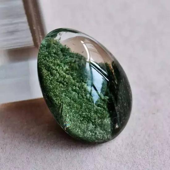 什么样的绿幽灵才称为上品呢?