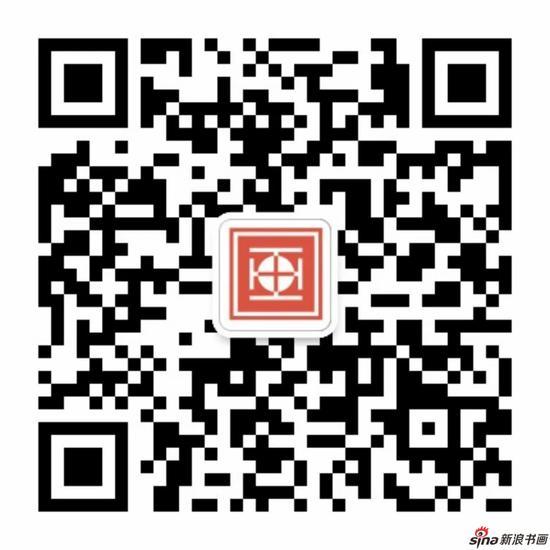 ▲长按二维码关注 江苏省中国画学会