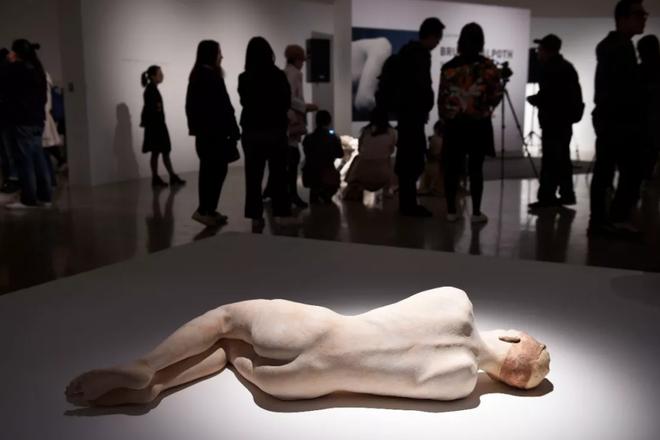 意大利雕塑家布鲁诺·瓦尔波特亚洲首展