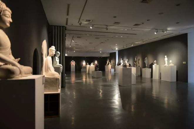 麦积山雕塑研究与创作人才培养汇报展