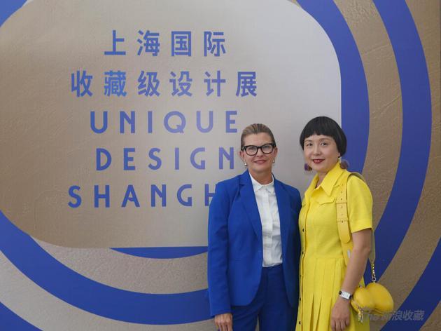 上海国际收藏级设计展破茧新生