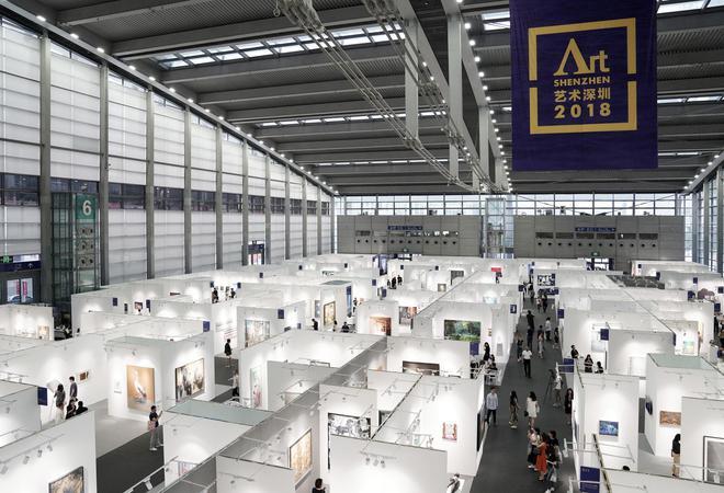 艺博会时代,博览会与城市如何共生?
