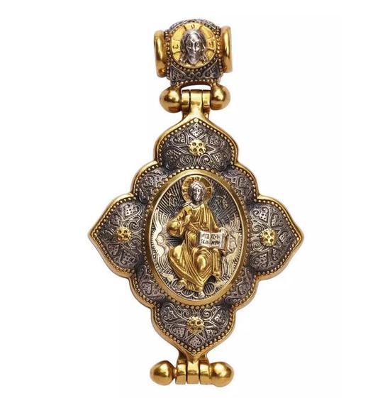 东正教十字架