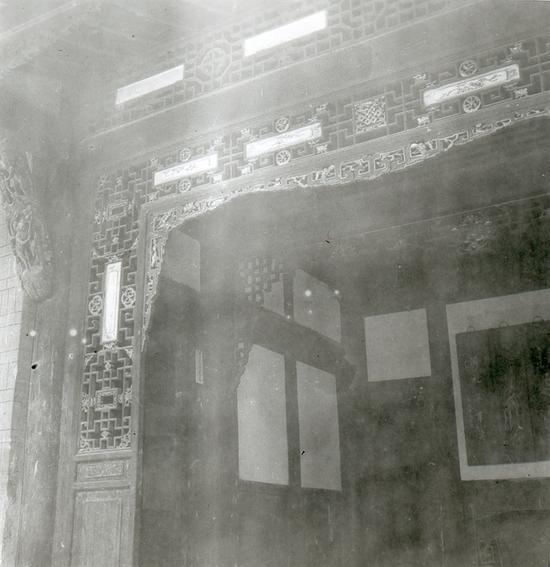 清代的书院已经取代文庙,成为民间教育的中坚力量,湔江书院曾是广汉著名的书院