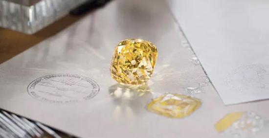 您了解黄钻吗? (黄钻鉴析)