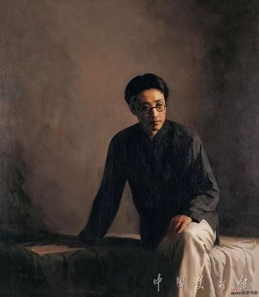 瞿秋白,靳尚谊,1984