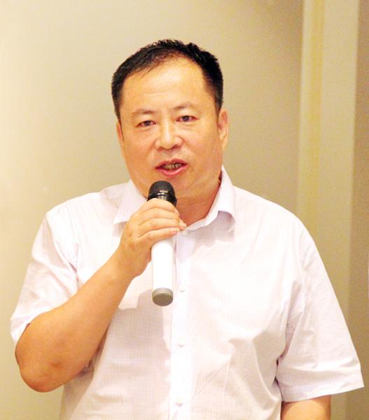 北京画院教育委员会主任莫晓松