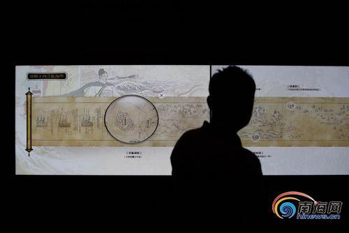 中国(海南)南海博物馆的建成开放