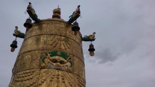 """西藏加大""""红色遗迹""""保护 高度重视文物保护工作"""