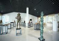 杭州城西休闲公园雕塑展《家园》