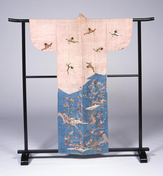 穿越时空看博物馆的美与不同:18世纪的东京与北京