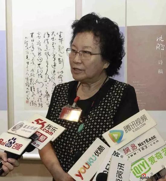 林岫 中国书法家协会顾问、北京书法家协会主席