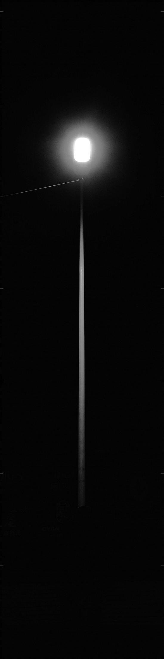 沈石京Shen Shijing 《公民09.17》Citizens09.17 400×100cm 数码微喷 Digital print 2018