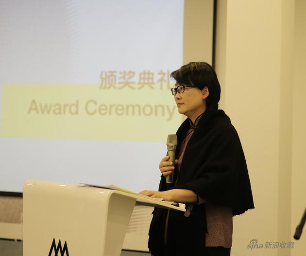 第六届国际艺术评论奖揭晓 Nadim Samman斩获大奖
