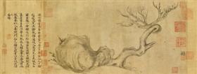 内地与香港古代书画市场对比:木石图能否提振行情
