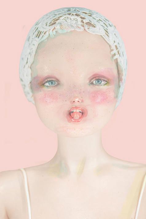 Dayana Montesano , Elena 12x18cm 艺术微喷 11 | 50