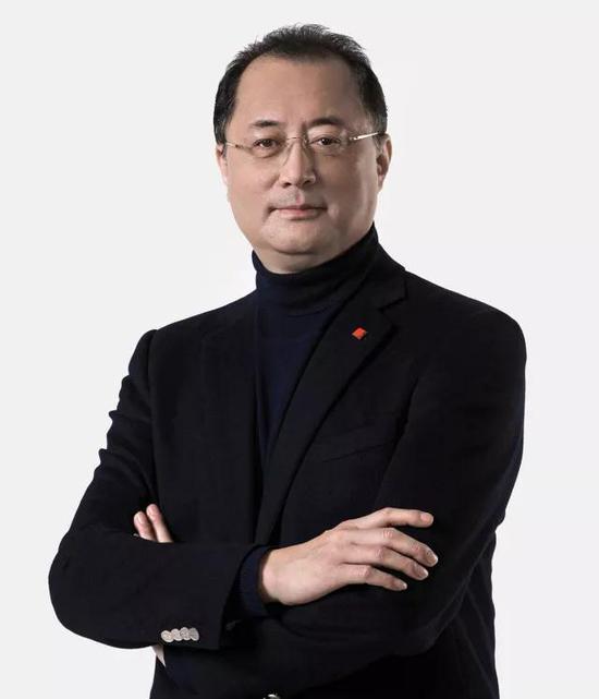 邮品钱币部总经理 郭学广