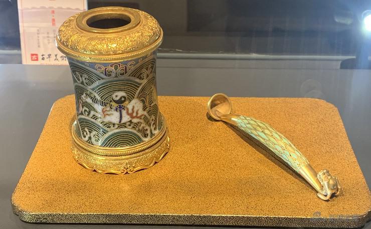 古早美术馆藏品