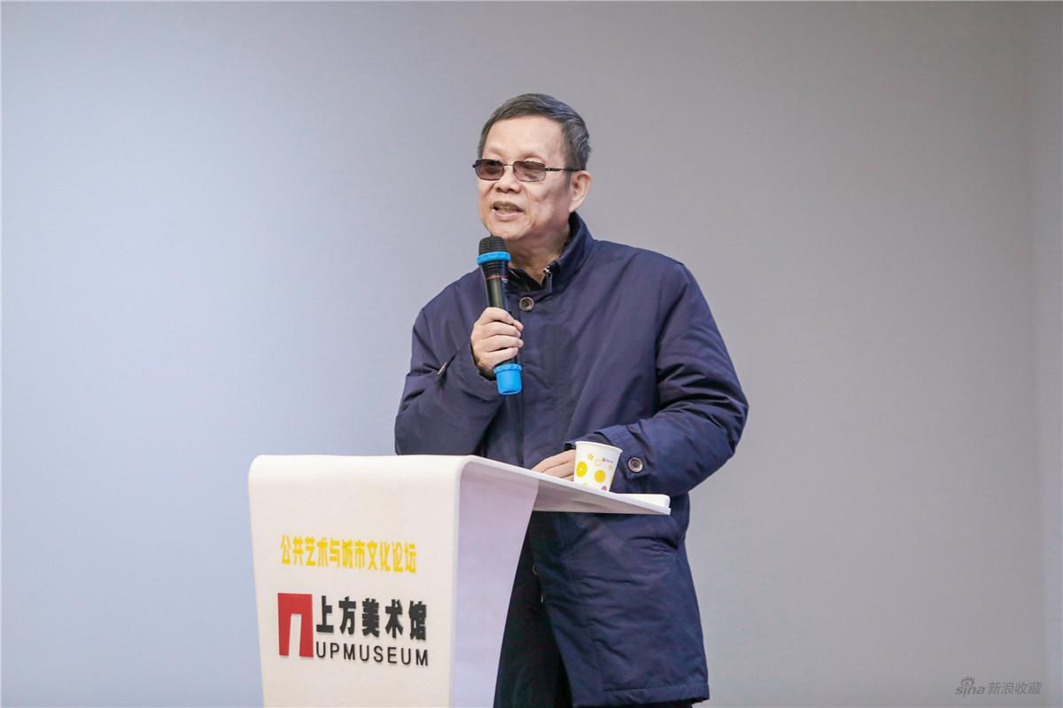 王明贤,中国著名当代艺术建筑史学者、中国艺术研究院建筑艺术研究所副所长