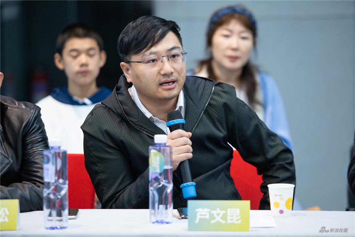 芦文昆,梵天置业集团设计总监