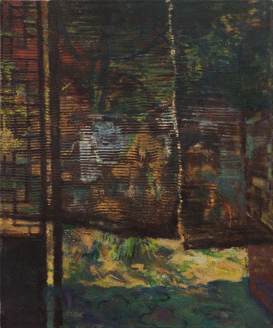 新西湖-多维表现绘画艺术展览