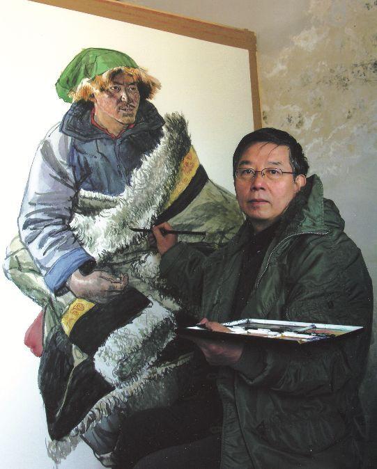 吴长江 第六任系主任