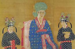 台北故宫再现中国书画顶级阵容