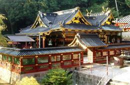 收藏日本神社识别指南 秒变旅游达人