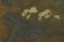 赏析丨菊香沁石