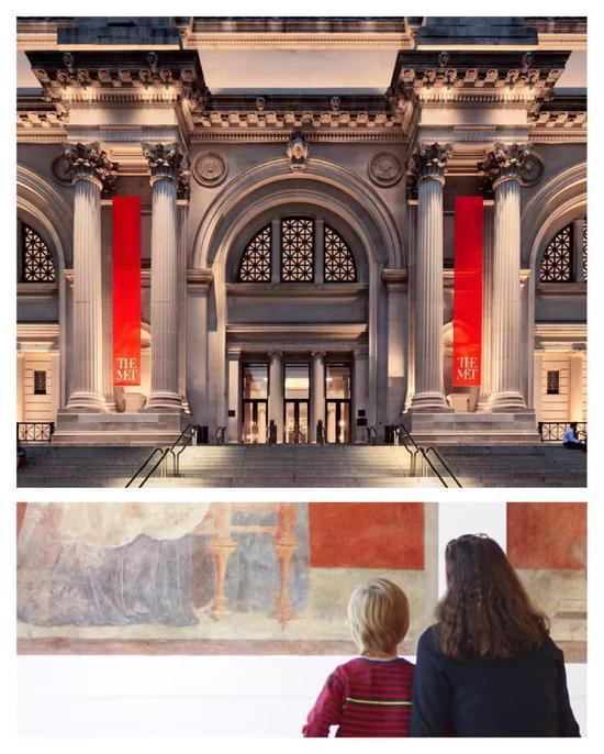 图片来源:The Metropolitan Museum of Art 官网
