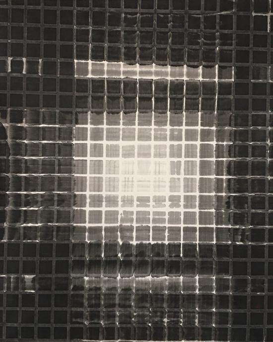 矩阵系列 114x93cm 2012