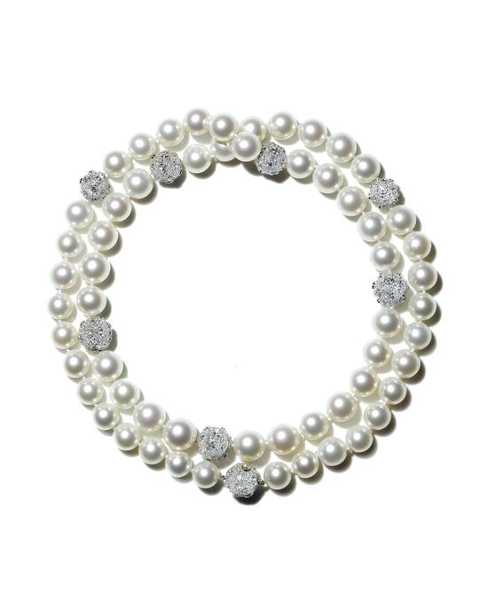 珍珠:大海中璀璨的奇迹