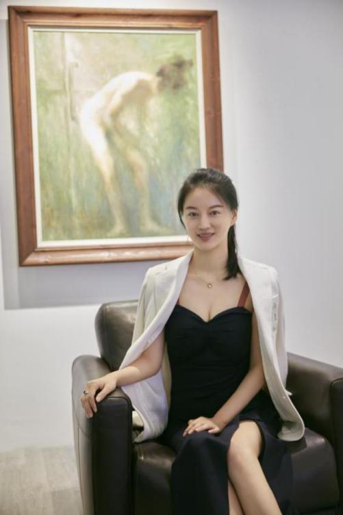 策展人 曹紫恬