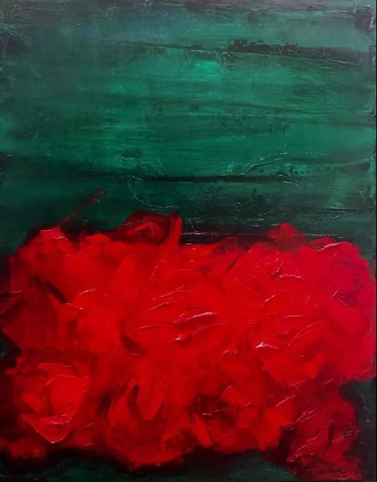 边静 《铿锵玫瑰》