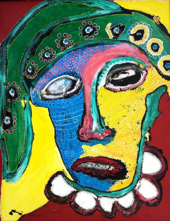 著名艺术家如埃尔·凯斯班的作品