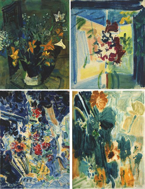 1960年作品合集