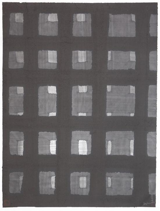 无题 115x87cm 2013