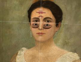灵之所在 魂之所系:匈牙利艺术研究院作品展