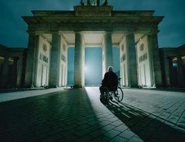 安德里亚斯·穆埃——摄影