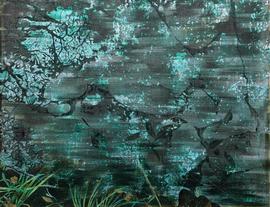 观真:当代漆艺术个展亚洲巡展北京站