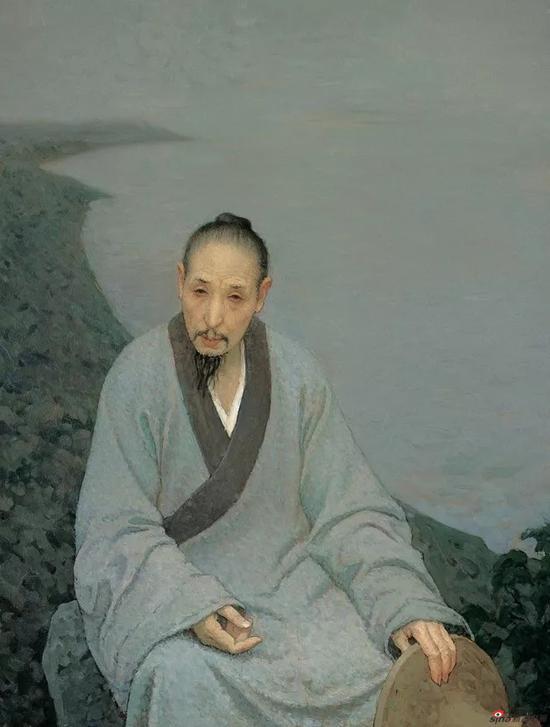 八大山人,靳尚谊,2006