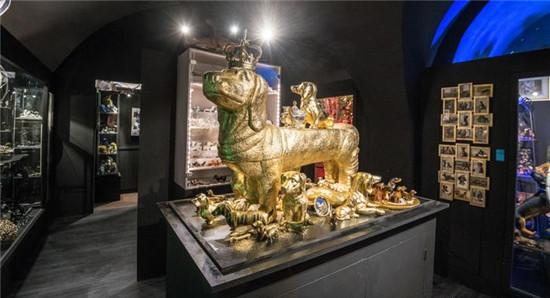 腊肠犬博物馆
