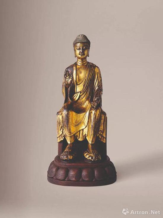 三尊来源显赫的杰出佛教造像将在佳士得香港春拍期间呈献