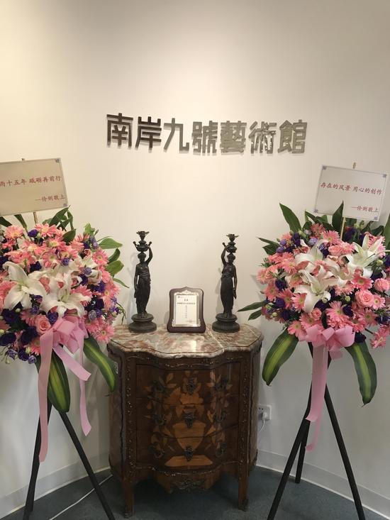 张大林法国普罗旺斯写生作品展
