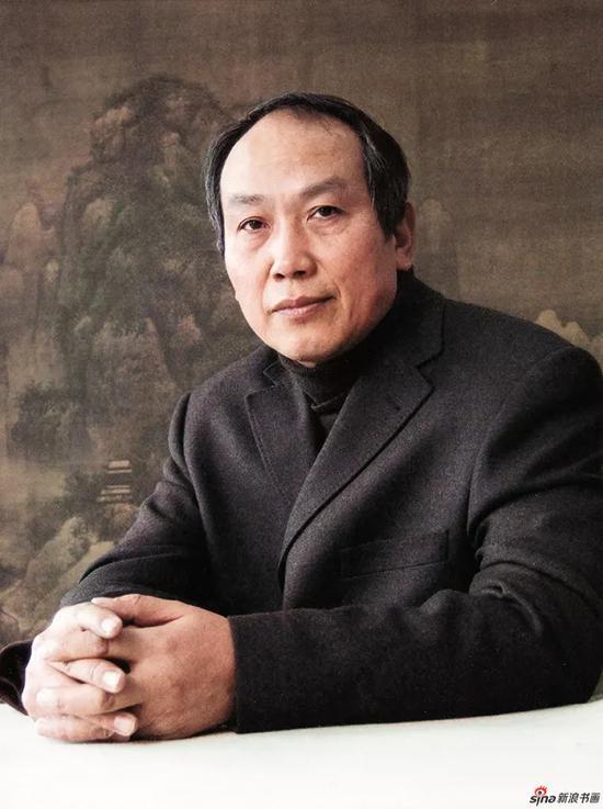 徐建明中国画展在太仓名人馆隆重开幕