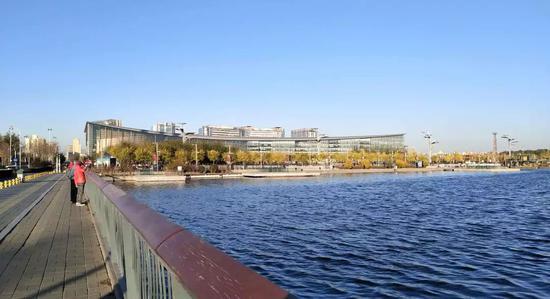 北京· 国家会议中心外景