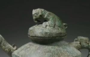 外国被盗文物数据库将出炉:不得在中国拍卖