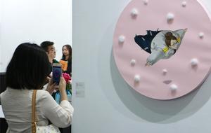艺术大咖带你玩转艺术北京